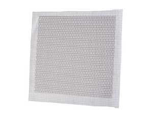 Richard Tools 18206 6 in Self-Adhesive Metal-Reinforced Drywall Repair Patch