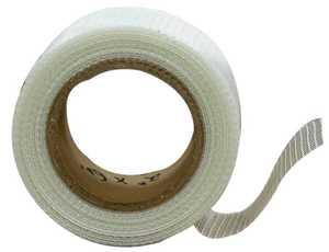 Richard Tools 18465 2 in X 50 ft Alkali Resistant Cement Fiberglass Tape