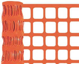 Cimarron 64050 4 ft x50 ft Orange Utility Fence