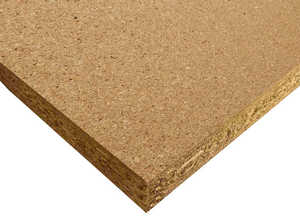 Sutherland Lumber 2X4 2x4 ft 5/8 Particle Board