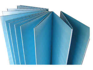 Dow Chemical 4X50 Fanfold Insulation ¼ In. 50 ft x 4 ft - 2 Sq Bundle