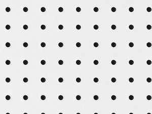 Sutherland Lumber 4X8 4x8 3/16 Cor-Lite White Perf