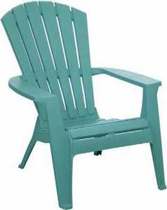 Adams Manufacturing 8370-23-3700 Adirondack Chair Desert Clay