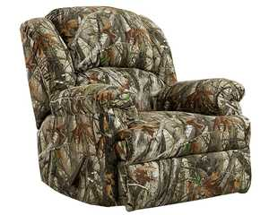 Affordable Furniture 2001 Recliner In Next Camo