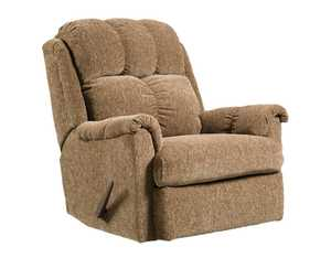 Affordable Furniture 2100 Tahoe Recliner Brown