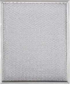 Broan-Nutone BP29 8-3/4 x 10-1/2-Inch Aluminum Replacement Grease Filter