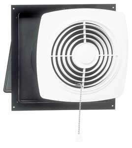 Broan-Nutone 507 8-Inch 250-Cfm Chain Operated Fan