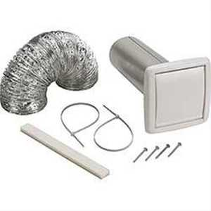 Broan-Nutone WVK2A Wall Vent Ducting Kit