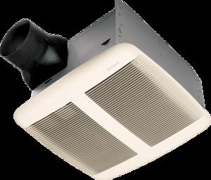 Broan-Nutone QTRE080 Fan 80cfm Energy Star
