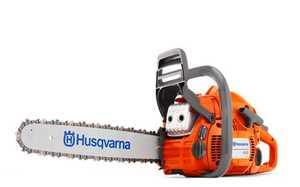 Husqvarna 967166101 20-Inch 50cc Chain Saw