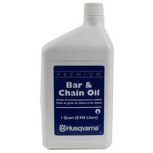 Husqvarna 610000023 Bar And Chain Oil 1-Quart