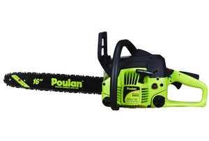 Poulan Pro 952802027 16-Inch 34cc Chainsaw