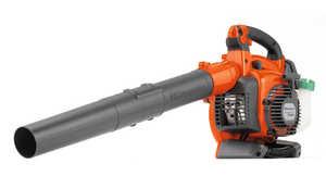 Husqvarna 125BVX / 952711902 25cc Gas Powered Blower/Vacuum