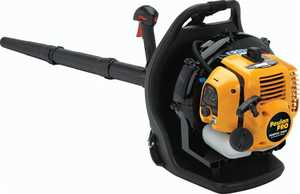 Poulan Pro 966720201 30cc 2-Cycle Backpack Blower