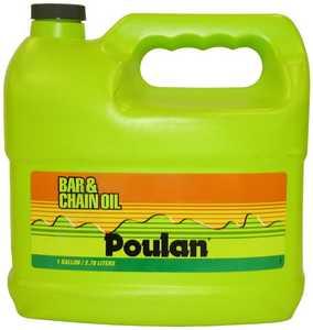 Poulan Pro 952030204 Bar And Chain Oil 1-Gallon