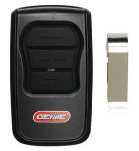 Genie Company 37335R Geniemaster 3 Button Remote Control