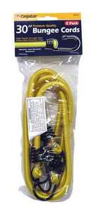 Cargoloc 62323 30 in Bungee Cords 2pk