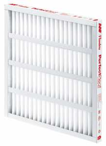 AAF International 179-400-859 20 x 24 x 4-Inch PerfectPleat M8 Allergen Reduction Air Filter