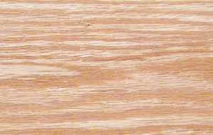 Northwest Hardwoods RH1112 Red Oak Board 1x3-3 ft
