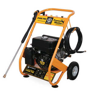 Steele SP-WG-240 5.5-Hp Gas Powered Pressure Washer
