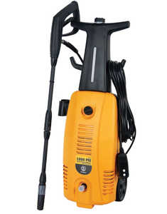Steele WE-175 1800-Psi Electric Pressure Washer