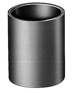 Thomas & Betts E940FR-CTN 1-Inch Gray Schedule 40 And 80 Standard Coupling
