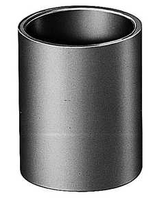 Thomas & Betts E940JR-CTN 2-Inch Gray Schedule 40 And 80 Standard Coupling