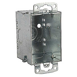 Thomas & Betts CW 1/2 Gangable Switch Box
