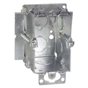Thomas & Betts CDOWTG-25 Gangable Switch Box