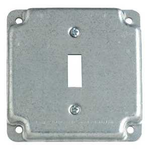 Thomas & Betts RS9-30 Square Box Surface Cover
