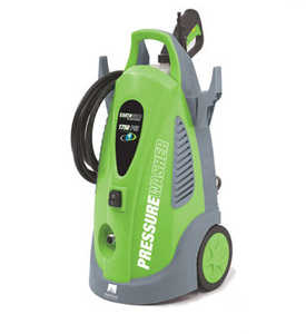 American Lawn Mower PW01750 1750-Psi Electric Pressure Washer
