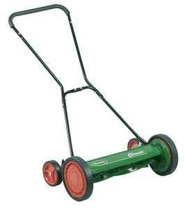 Scotts 2000-20S 20-Inch Classic Reel Push Mower