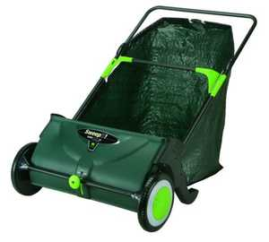 Yardwise 23630-YW 21 in Yardwise Lawn Sweeper