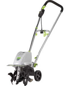 Earthwise TC70001 8.5-Amp Electric Cultivator