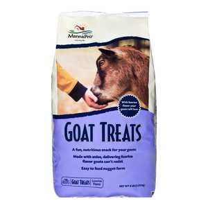 Manna Pro 0090082229 Goat Treats 6lb