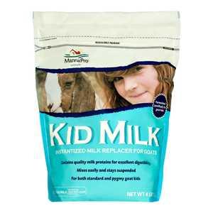 Manna Pro 0094030209 Kid Milk Replacer 4lb