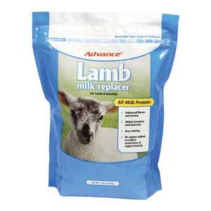 Manna Pro 0094060206 Lamb Milk Replacer 3.5lb