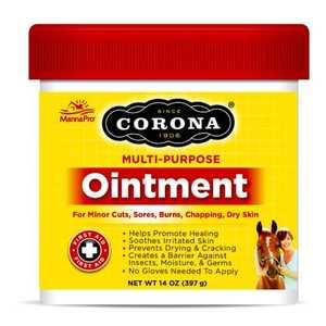 Manna Pro 0095005396 Corona Ointment 14 oz