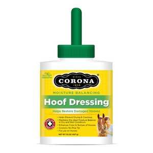 Manna Pro 0095045331 Corona Hoof Dressing 32 oz