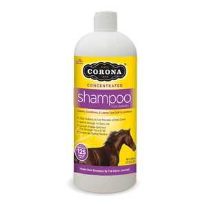 Manna Pro MPC 0095015331 Corona Concentrated Shampoo 1 Qt