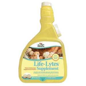 Manna Pro 0002149906 Life Lytes Vitamin & Electrolytes Supplement