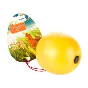 Manna Pro 0950039906 Chicken Toy