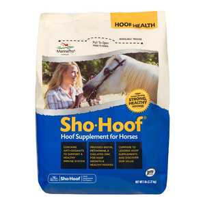 Manna Pro 92903325 Sho-Hoof 5lb