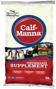 Manna Pro MPC 00940021506 Calf-Manna 50lb