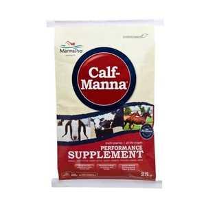 Manna Pro MPC 0094002125 Calf-Manna 25lb