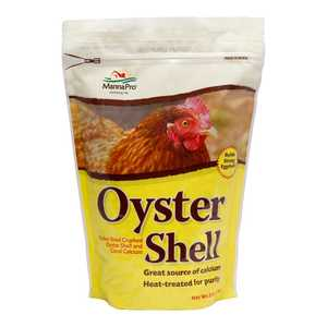 Manna Pro MCP0806960236 Oyster Shell 5lb