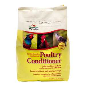 Manna Pro MPCP 0024102236 Poultry Conditioner 5lb