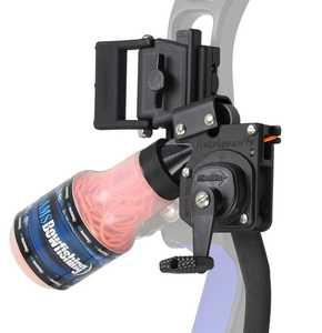 AMS Bowfishing 610-12-LH Retriever Pro Left-Hand Bowfishing Reel
