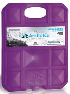 ARCTIC ICE LLC 1.5LB TUNDRA Tundra Series™ 15° Ice Pack 1.5 Lbs