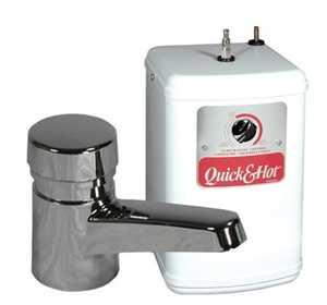 Waste King H510-U-CH Hot Water Dispenser Chrome